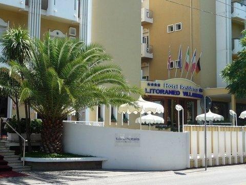 Suite Hotel Litoraneo - фото 18