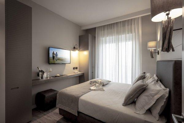 Suite Hotel Litoraneo - фото 2