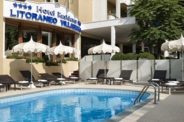 Suite Hotel Litoraneo - фото 21