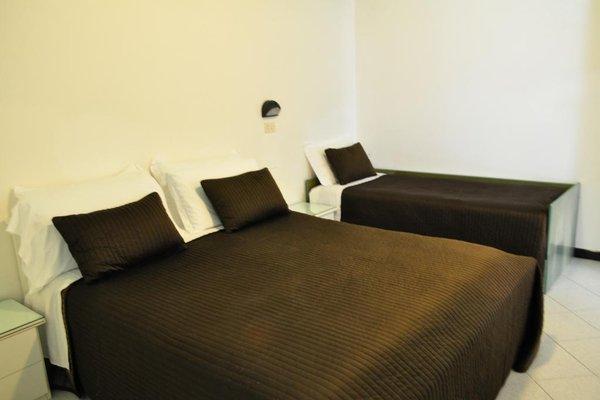 Отель Esedra - фото 1
