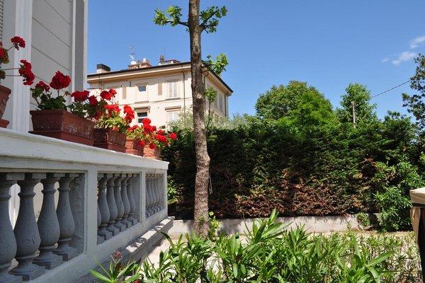 Отель Esedra - фото 16