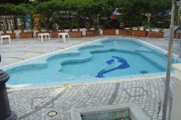 Отель Esedra - фото 19