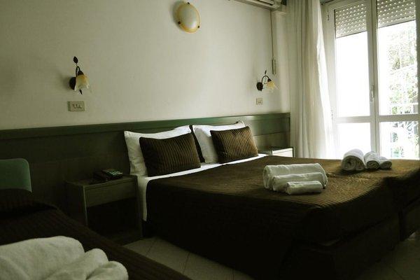 Отель Esedra - фото 2
