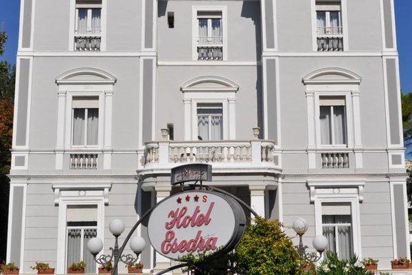 Отель Esedra - фото 22