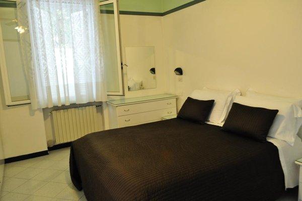 Отель Esedra - фото 3