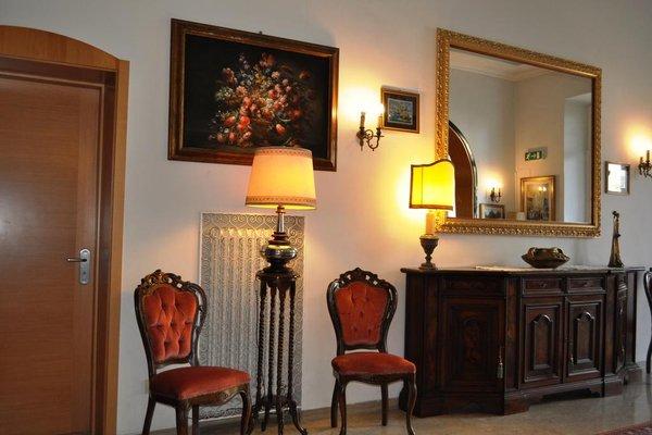 Отель Esedra - фото 8