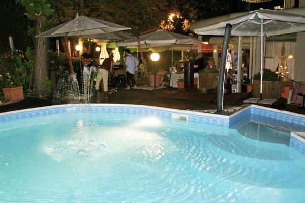 Hotel Bengasi - фото 6