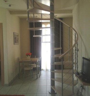 Residence Belmare - фото 13