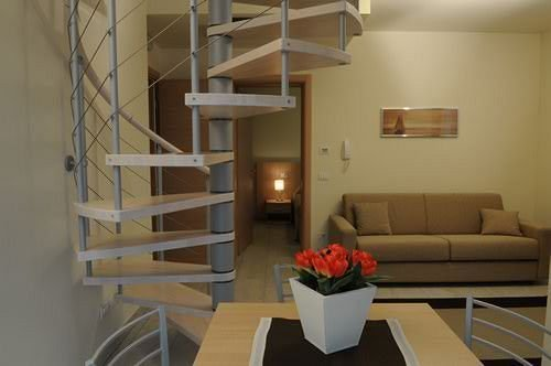 Residence Belmare - фото 14