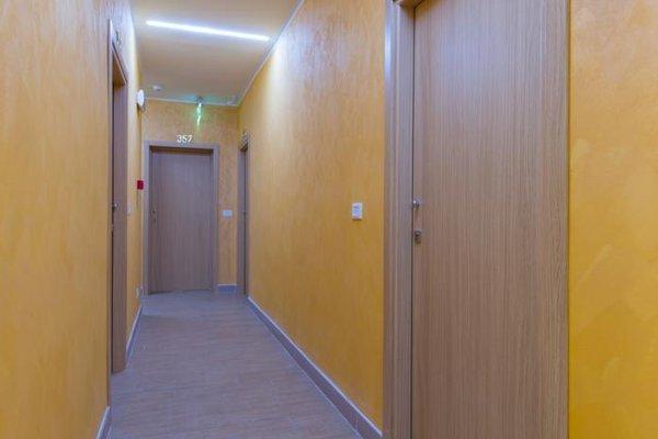 Hotel Vannucci - фото 15