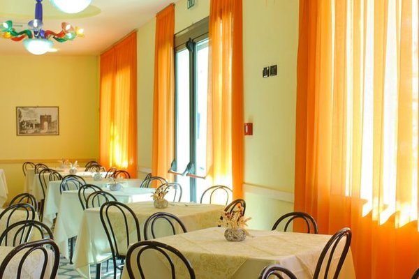 Hotel Vannucci - фото 3