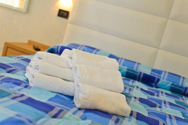 Hotel Vannucci - фото 6