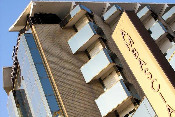 Hotel Ambasciatori - фото 5