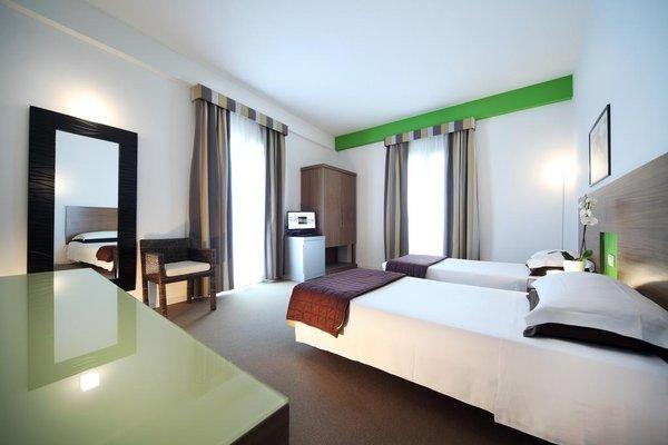 Hotel Trieste - фото 1