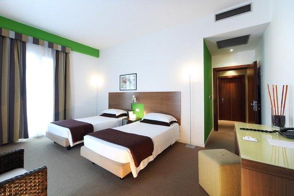 Hotel Trieste - фото 2