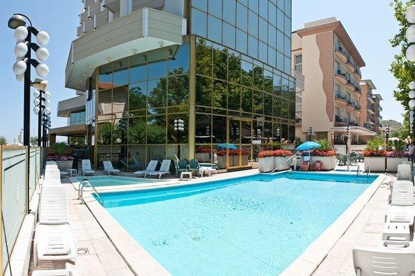 Hotel Diplomat Palace - фото 19