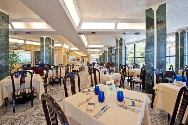 Hotel Diplomat Palace - фото 10