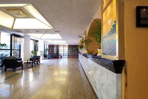 Hotel Diplomat Palace - фото 12