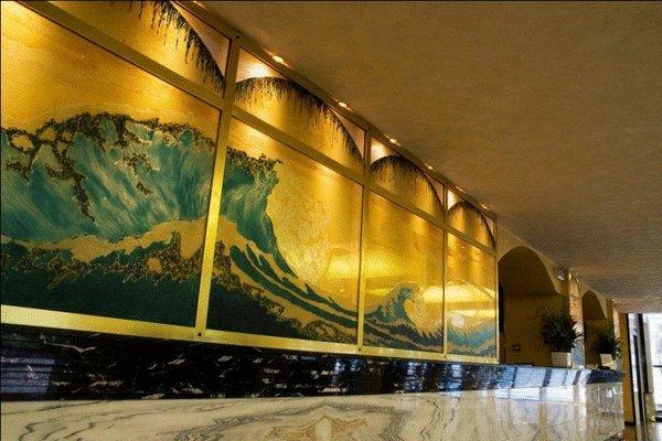 Hotel Diplomat Palace - фото 13