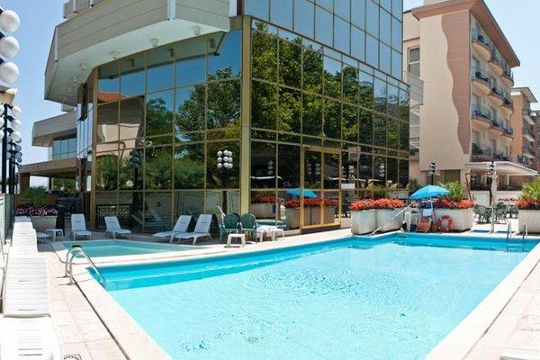Hotel Diplomat Palace - фото 18