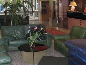 Hotel Tiberius - фото 10