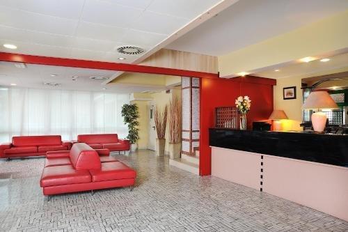 Hotel Tiberius - фото 17