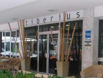 Hotel Tiberius - фото 21
