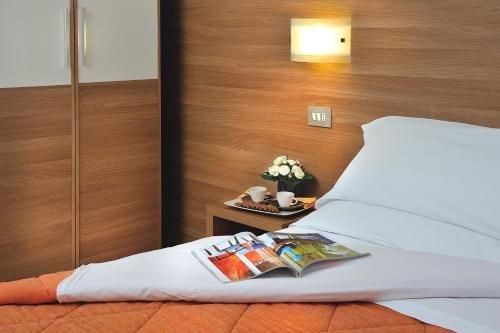 Hotel Tiberius - фото 3