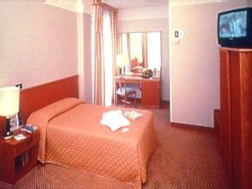 Hotel Tiberius - фото 4