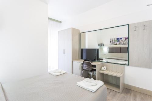 Hotel Tiberius - фото 6
