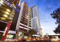 Отзывы Aria Hotel Apartments — Melbourne, 4 звезды