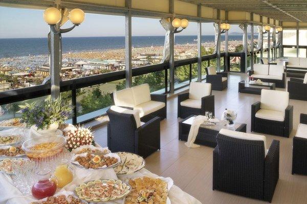 Hotel Merano - фото 50