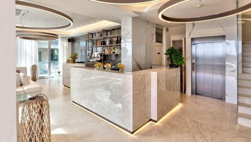 Hotel Merano - фото 18