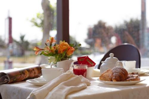 Hotel Merano - фото 19