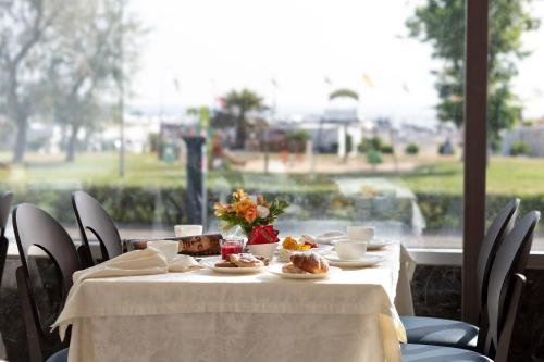 Hotel Merano - фото 23