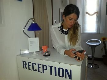 Hotel Villa Arlotti - фото 12