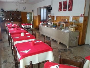 Hotel Villa Arlotti - фото 14