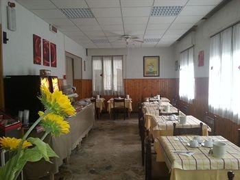 Hotel Villa Arlotti - фото 18