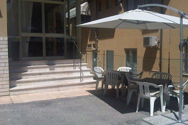 Hotel Villa Arlotti - фото 22
