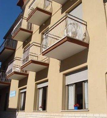 Hotel Villa Arlotti - фото 23