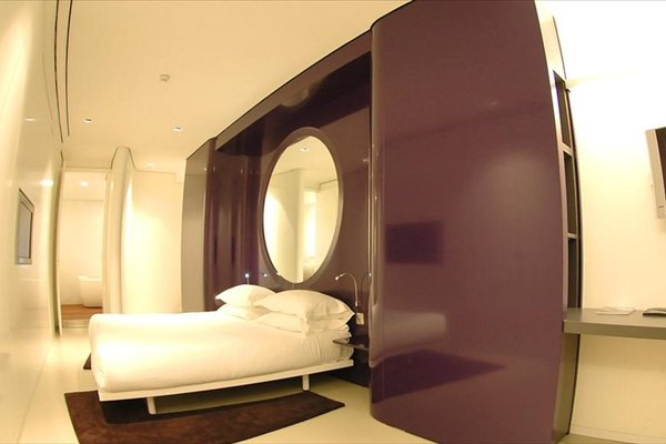 DuoMo Hotel - фото 1