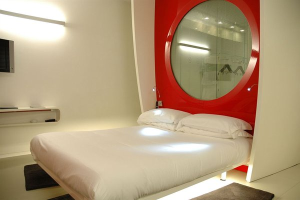 DuoMo Hotel - фото 3