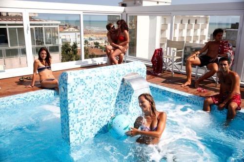 Hotel Panama Majestic - фото 50