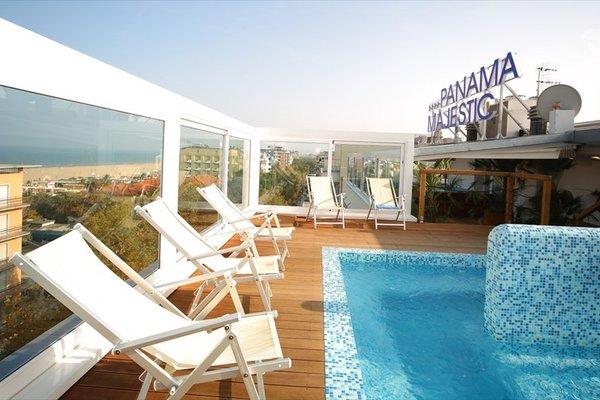 Hotel Panama Majestic - фото 20