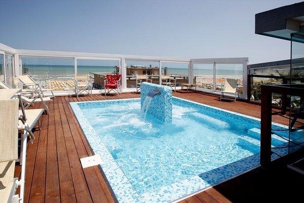 Hotel Panama Majestic - фото 21