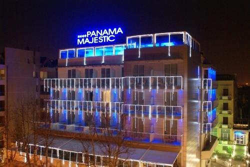 Hotel Panama Majestic - фото 22