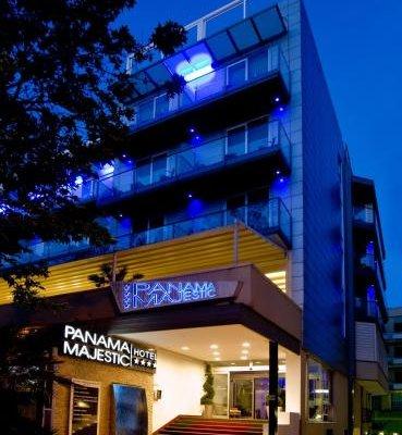 Hotel Panama Majestic - фото 23