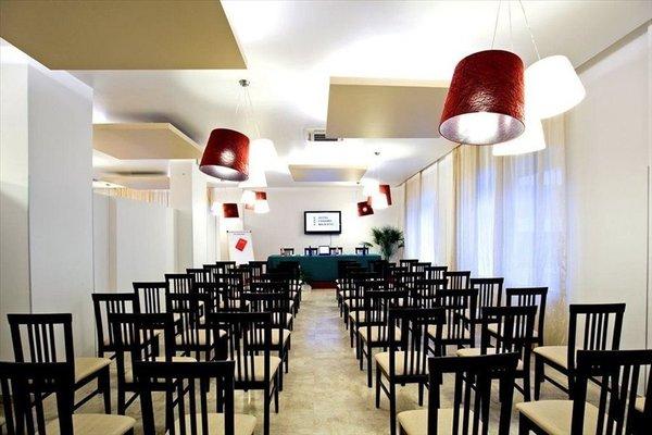 Hotel Panama Majestic - фото 8