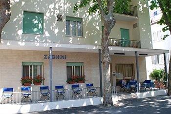 Hotel Zaghini - фото 50