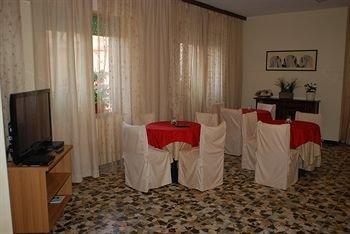 Hotel Zaghini - фото 1